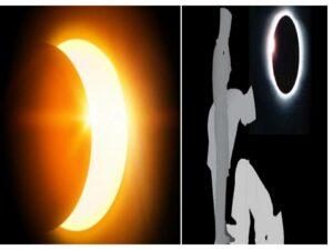 Niat Shalat Gerhana Bulan dan Matahari